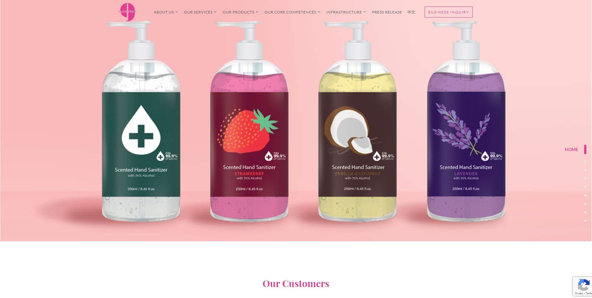 Global-cosmetics.com